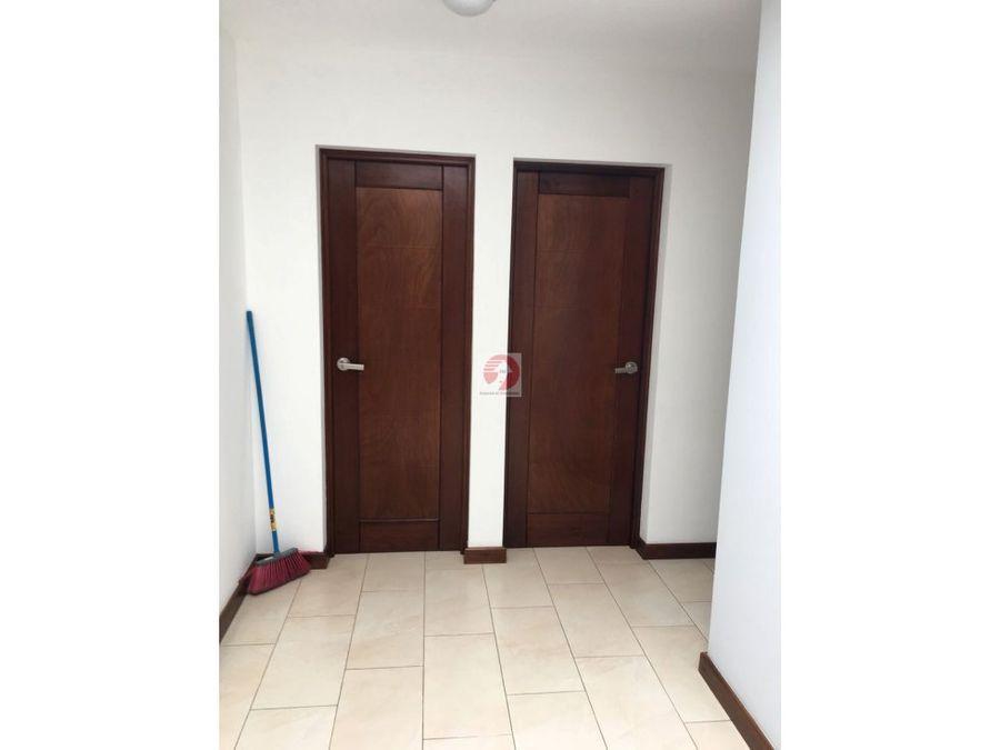 casa 3 habitaciones en venta condominio las luces caes km 135