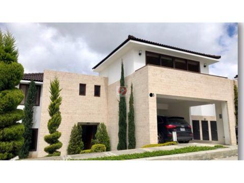 casa en venta lomas de san rafael zona 16