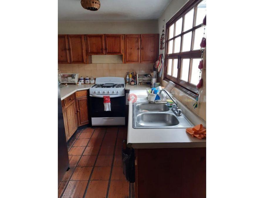 venta town house de 3 habitaciones en condominio zona 10