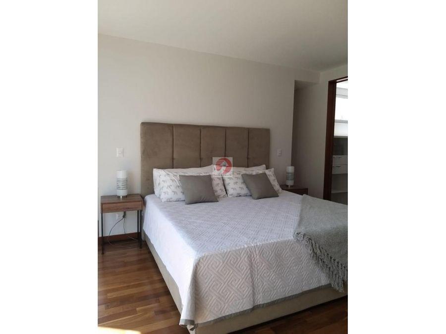 apartamento a estrenar 3 dormitorios sector exclusivo zona 15