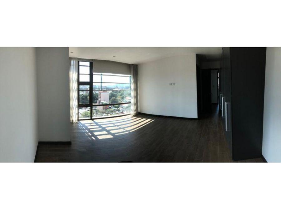 venta de apartamento en zona 10