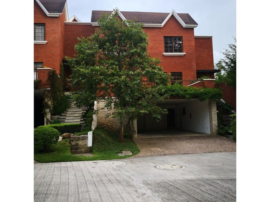 casa en venta condominio puerta grande km 141
