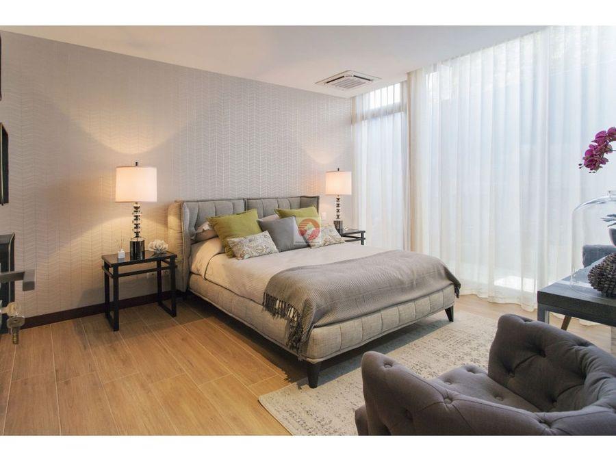 venta de apartamento en zona 15 muy centrico