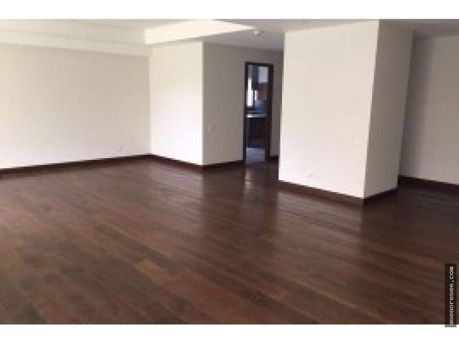 apartamento en venta zona 14 tifanny 5ta ave