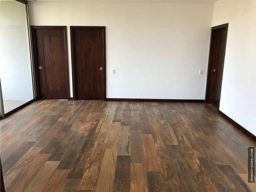 apartamento en venta y alquiler acantos cayala z16