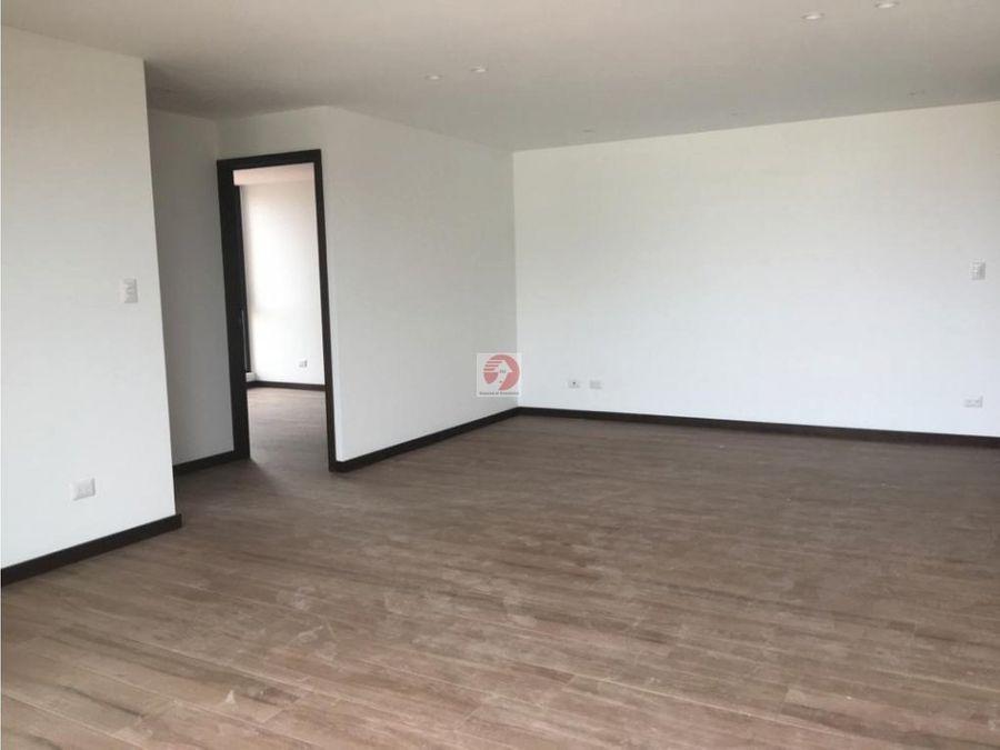 venta de apartamento en zona 15 sector exclusivo