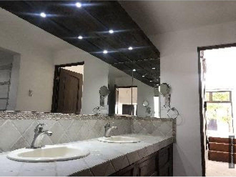 casa en venta y alquiler san lazaro zona 15