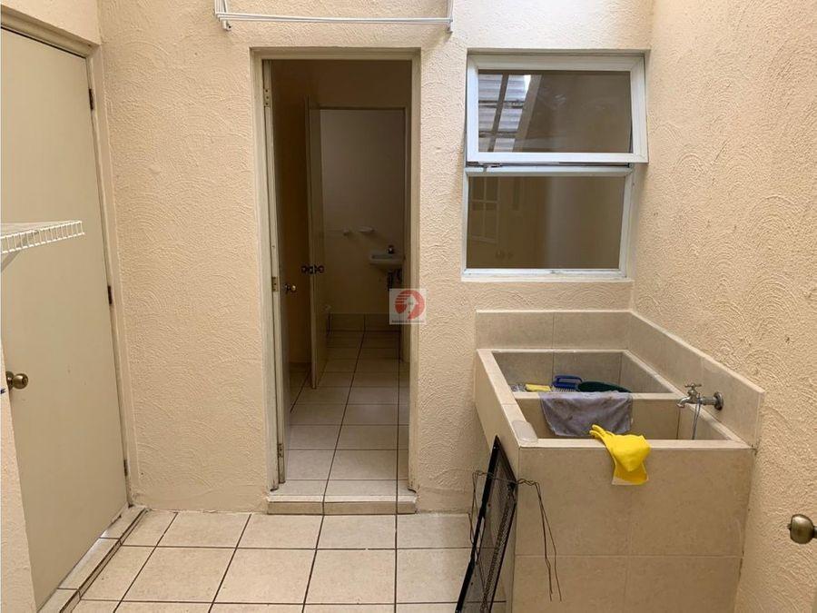 casa dentro de condominio en venta ces