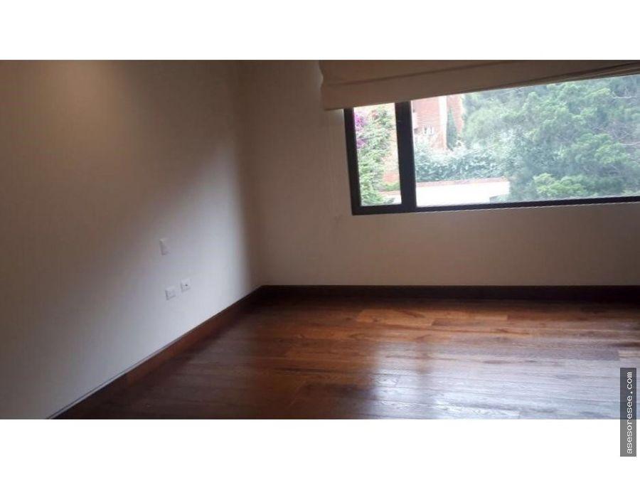 alquiler apartamento en tifany 5ta zona 14