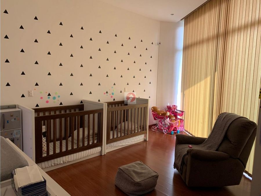 alquiler apartamento con vista en zona 15