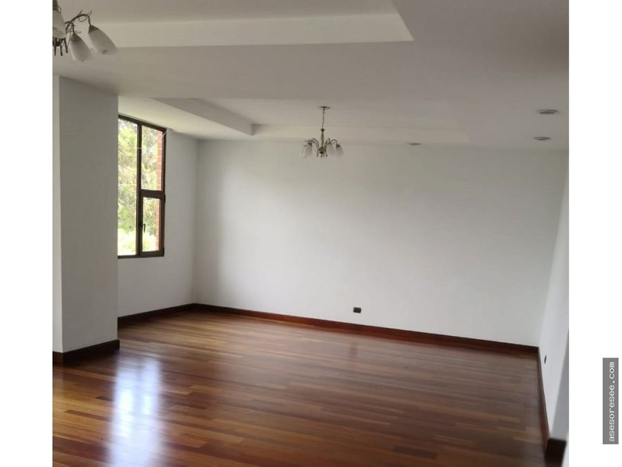 apartamento en alquiler edificio baltica zona 14