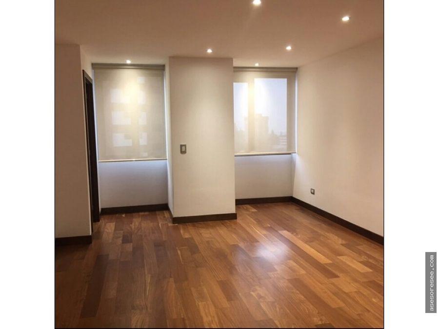 apartamento en alquiler zona 14 noguchi