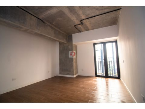 apartamento a estrenar en zona 4