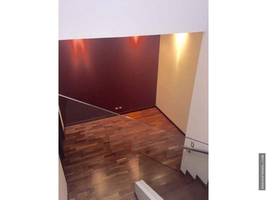 apartamento en venta y alquiler zona 14