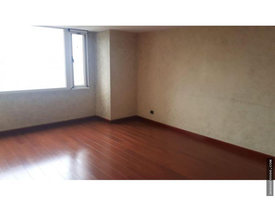 alquiler de apartamento zona 14 marques del valle