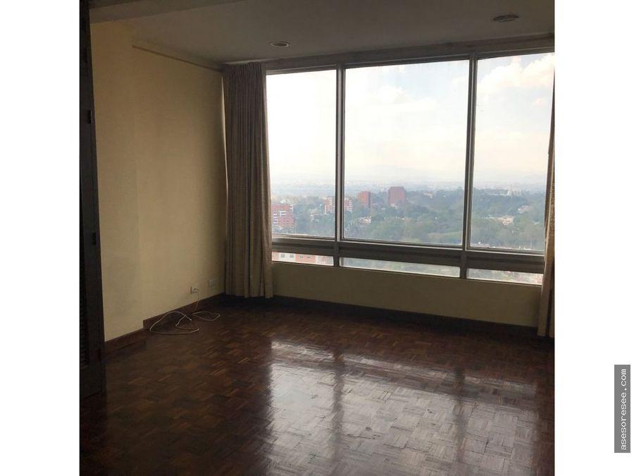 alquiler de apartamento zona 15 edificio convista