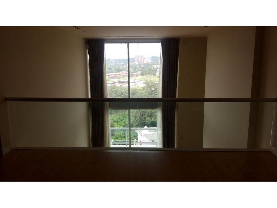 venta de apartamento amplio en zona 10