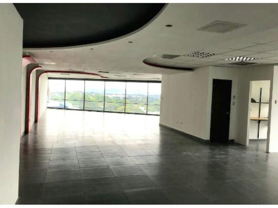 alquiler oficina en zona 10 design center