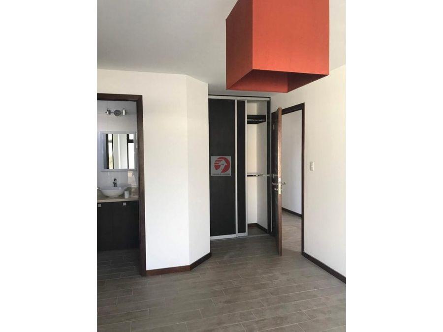 vendo apartamento en zona 15 sector exclusivo