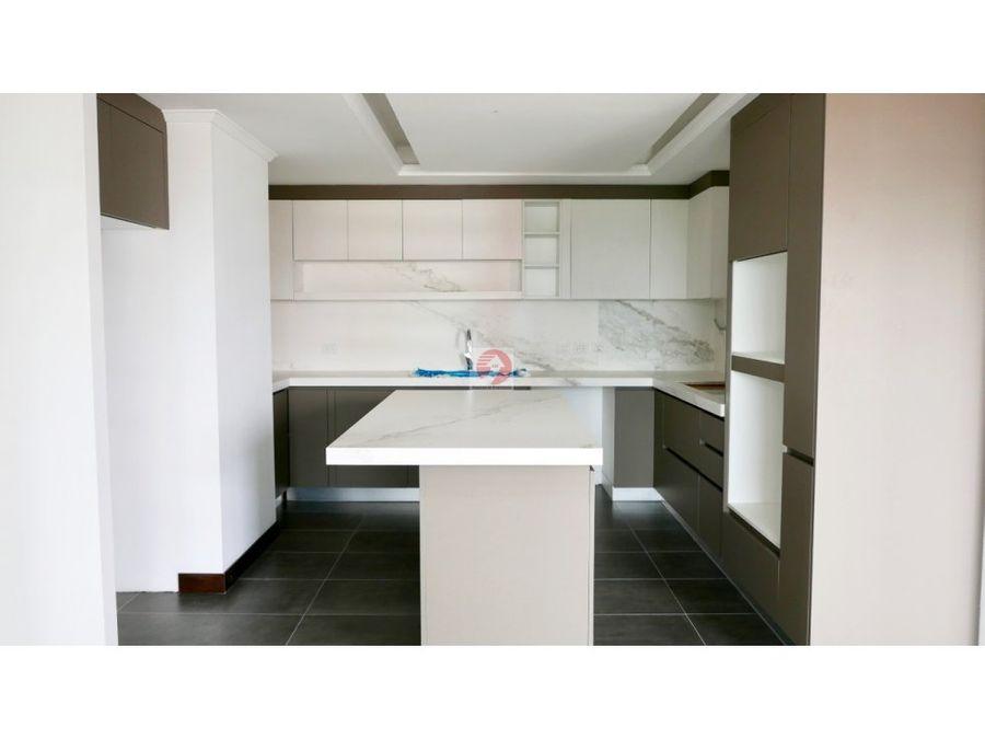 sector exclusivo venta de apartamento zona 14