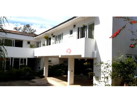 casa amueblada con vista y ambientes amplios en alquiler z15