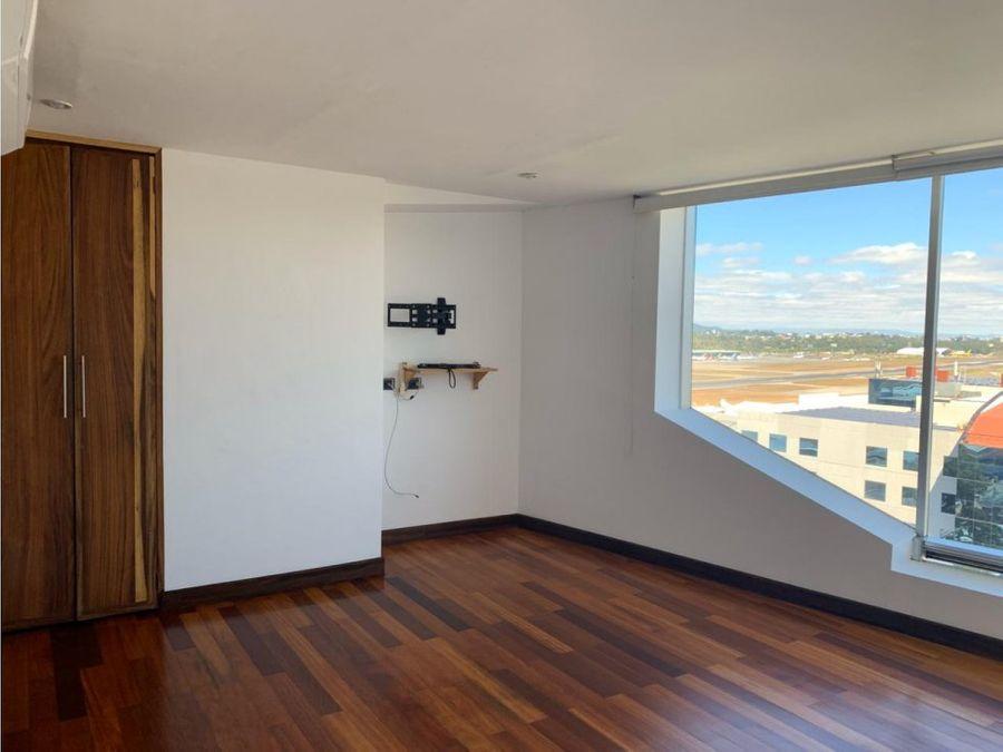 vendo apartamento en zona 13 muy amplio