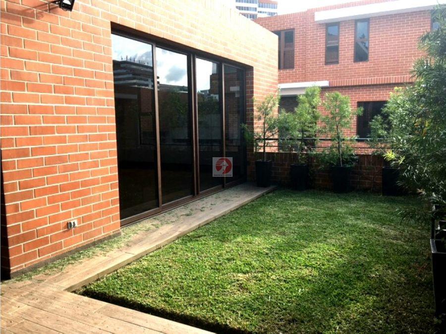 venta de casa en condominio zona 15 para estrenar