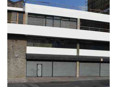 edificio comercial en alquiler zona 4