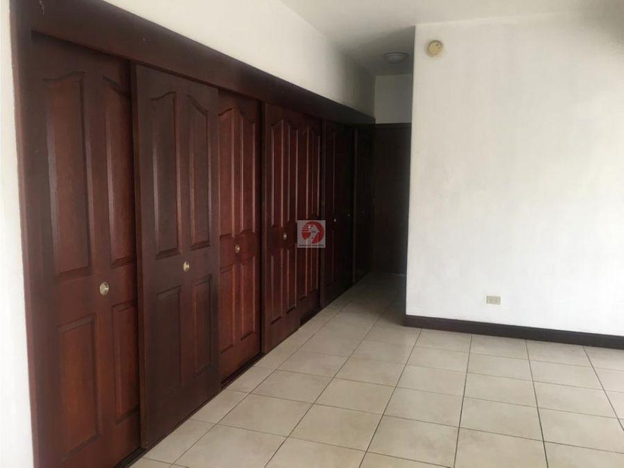 buen precio alquilo apartamento espacioso en z14