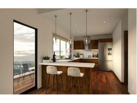 apartamento en venta zona 10 sector exclusivo
