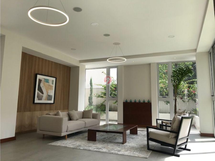 apartamento de 3 dormitorios con preciosa vista sector exclusivo z 15