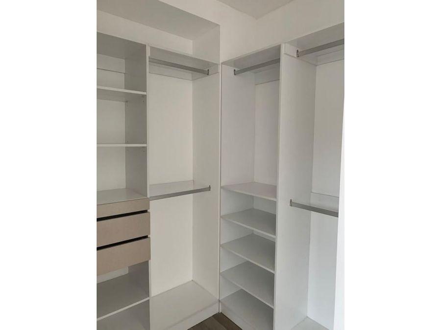 apartamento amplio de 2 habitaciones en alquiler zona 15