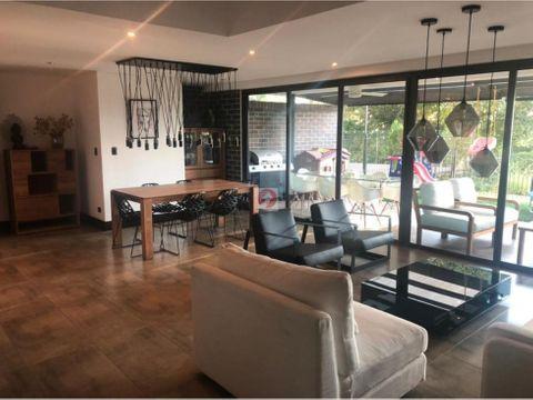 apartamento con jardin en venta sector exclusivo zona 16