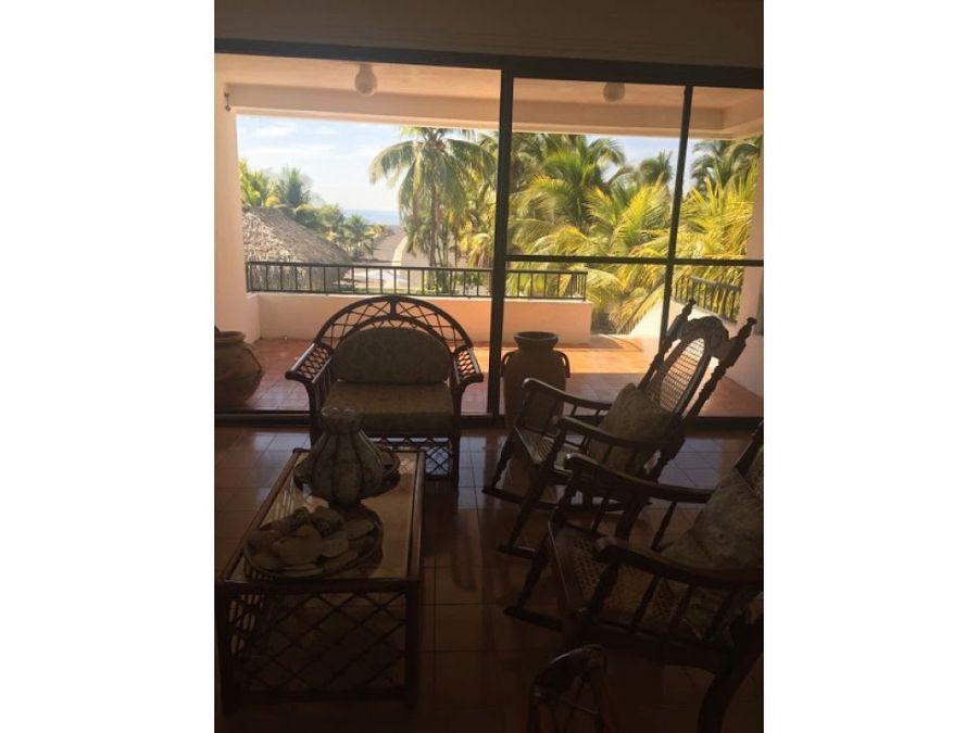 casa de playa por el puerto san jose en venta
