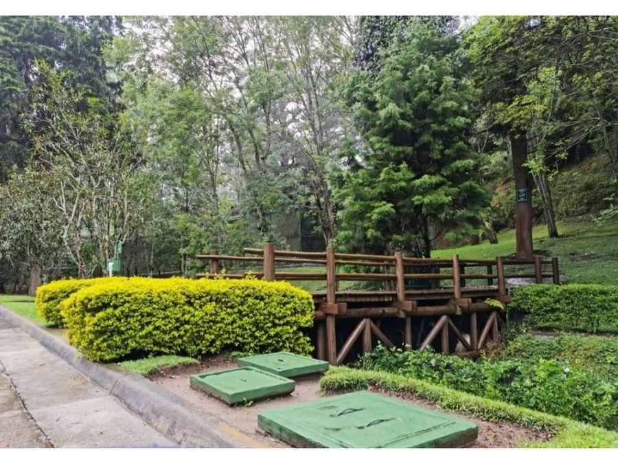vendo casa impecable en bosques de las luces km 135