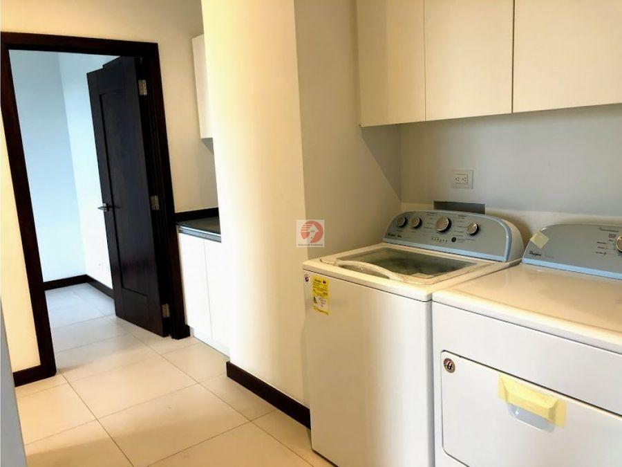 venta de apartamento sector exclusivo zona 16