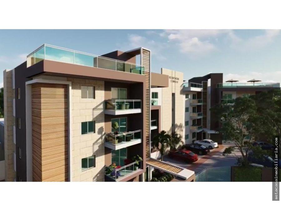 4to nivel con 38mts de terraza en plano brisa oriental para 2021