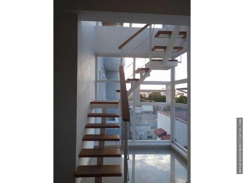 penthouse listo de 230mts alma rosa i