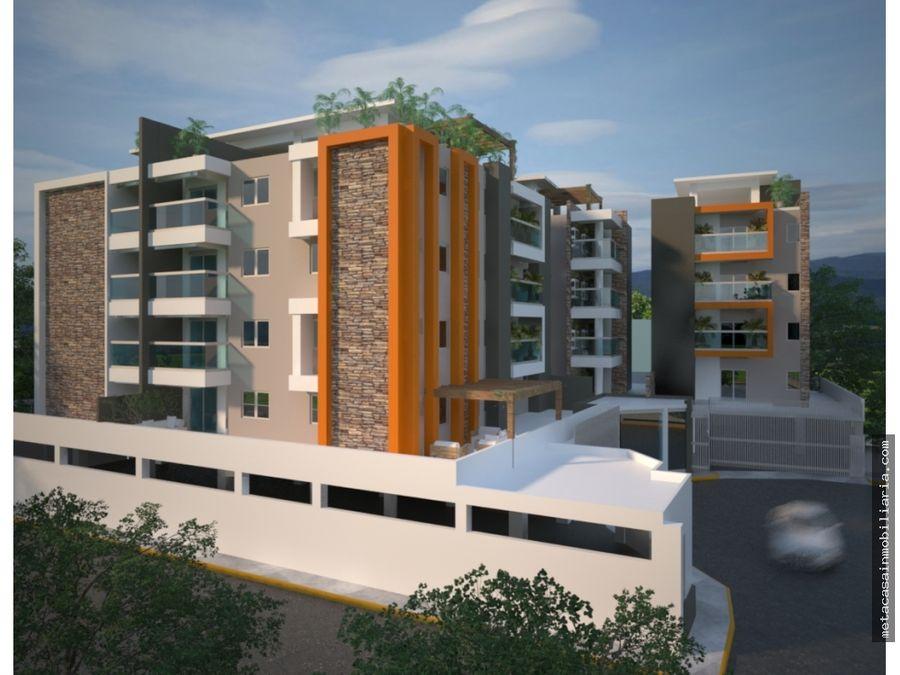 apartamentos de 115mts con ascensor en san isidro entrega 2023