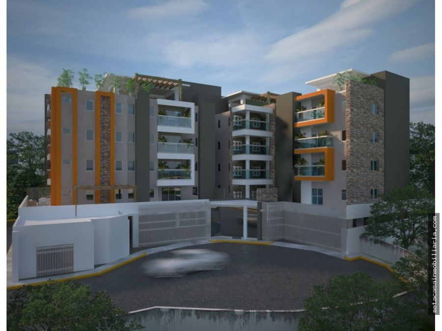 penthouse con ascensor 115mts 64 de terraza san isidro entrega 2023
