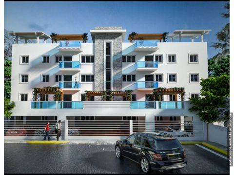 apartamentos en plano brisa oriental con amplias terrazas