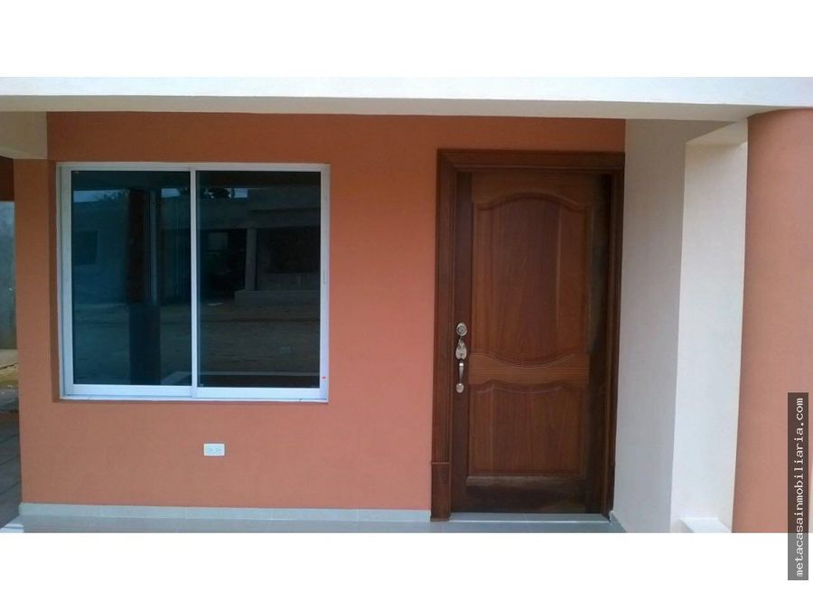 casas de 1 nivel en amalia san isidro rd3800