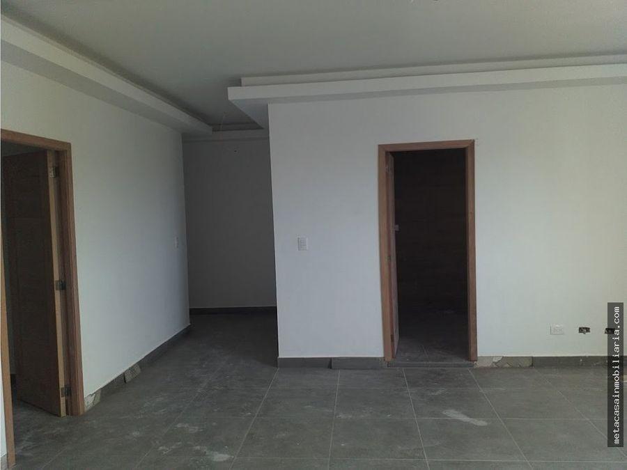 penthouse listo 284mts con ascensor ensanche ozama
