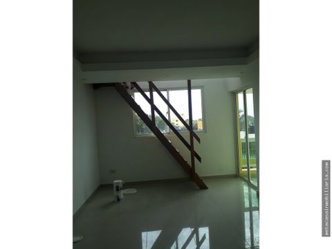 apto tipo semi penthouse 96mts 45 terraza 3750