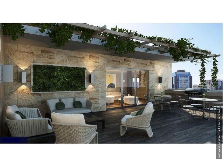 2da con terraza alma rosa i entrega 2021