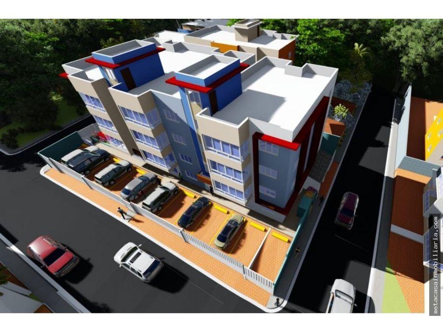 4to nivel 116mts terraza 35mts 2 parqueos