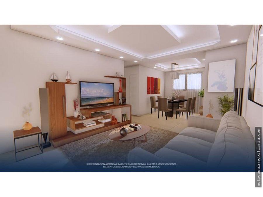 aptos en construccion amplia habitacion principal