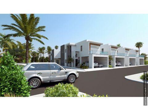 residencial myrage houses av ecologica entrega 2021