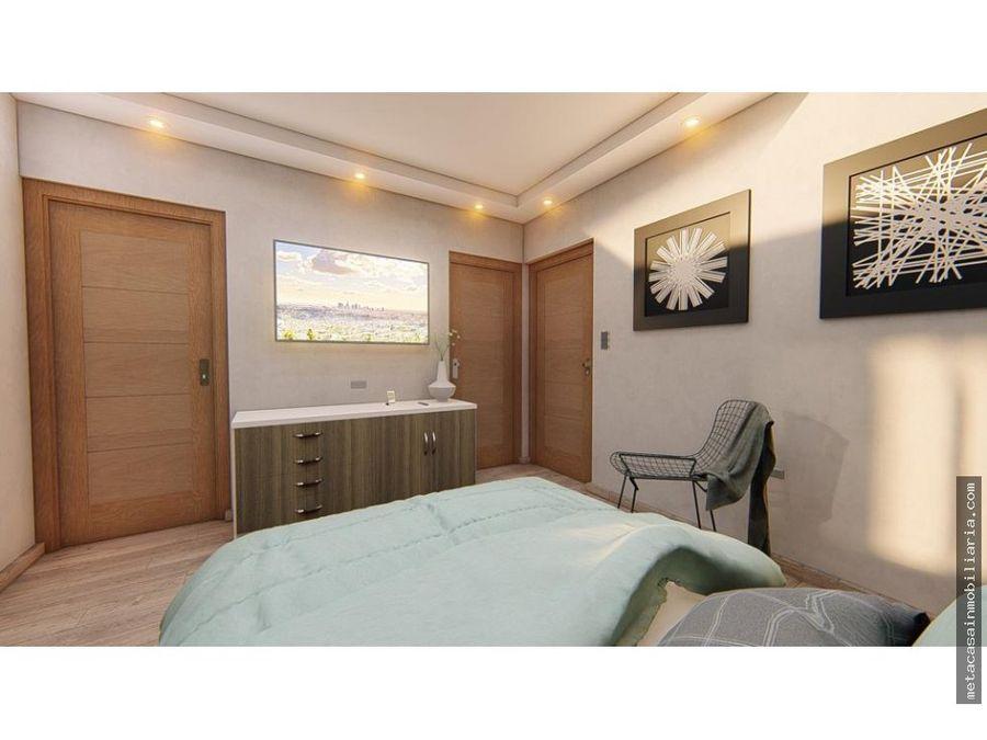 proyecto residencial con buenas terminaciones en prado oriental 2021