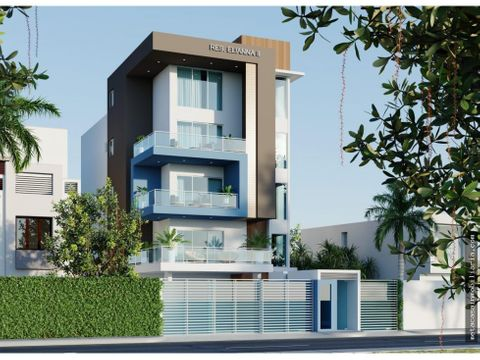 4ta penthouse de doble altura en prado oriental entrega 2021